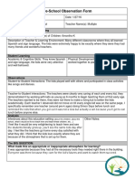observation form--prescho2ol