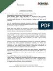 06/06/16 Firman acuerdo Sedesson y UTS Para prestación de servicio social -C.061620