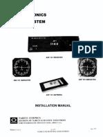 ADF141 Installation