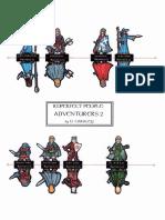 Adventurers2 Mod A4
