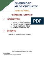 Caso Mack vs Estado Guatemala