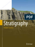 Stratigraphy, A Modern Synthesis (a.D. Miall, 2016)