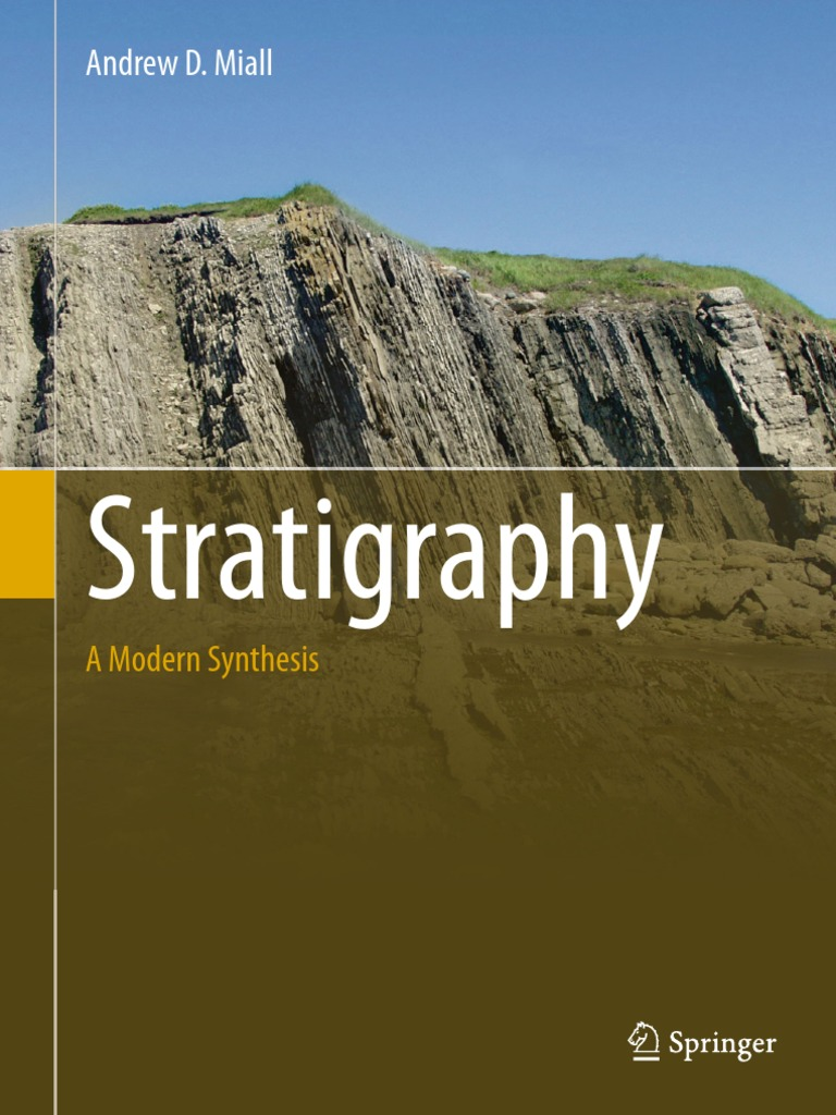Stratigraphy a modern synthesis ad miall 2016 stratigraphy stratigraphy a modern synthesis ad miall 2016 stratigraphy geology fandeluxe Gallery