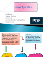 abscesos apicales.ppt