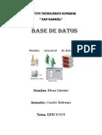 BASE DE DATOS 3