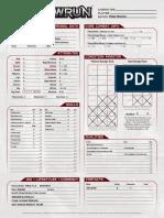 Charachter Sheet Try 4 Prime Runner