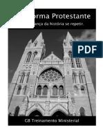 138025201 a Reforma Protestante Apostila