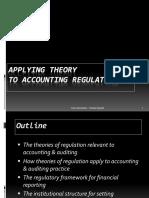 Bab 3 - Penerapan Teori Pada Peraturan Akuntansi