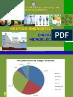 7. Energia Hidraulica.