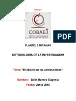 Trabajo Final_Ordinario_Reporte de Investigacion.