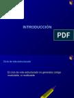 Introduccion UML
