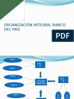 Organización Integral Banco Del Pais