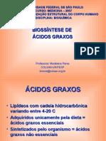 02_biossíntese ácidos graxos