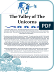 The Valley of the Unicorns