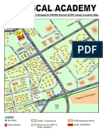 Jalan Bahar - Large Map