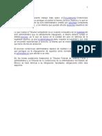 procedimiento contencioso administrativio