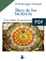 Zipporah Pottenger Dobyns - El Libro de Los Nodos (1)