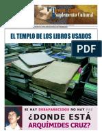 Suplemento Literario N°974