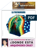 Suplemento Literario N°980 CoLatino