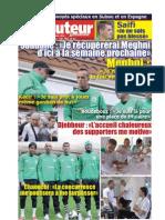 LE BUTEUR PDF du 18/05/2010