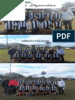 Plus Deportivo Edicion 7 Año 1 Revista Digital Gratuita 8 Junio 2016