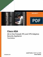 Cisco ASA All-in-One