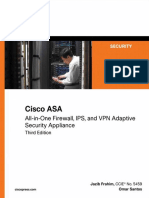 Cisco Next-Generation Security Solutions All-In-One Cisco ASA