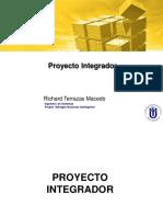 Clase01 Proyecto Integrador i