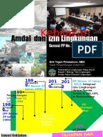Kabijakan Amdal Dan Izin Lingkungan - PPB Intakindo 16 Maret 2013
