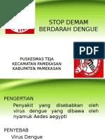 STOP DEMAM BERDARAH DENGUE.ppt