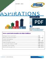 Winter Addition Newsletter