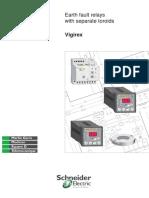 Vigirex Installaiton Guide