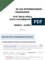02 - Funciones de Los Intermediarios Financieros