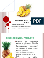 Mermelada de Piña Light Briceño Final