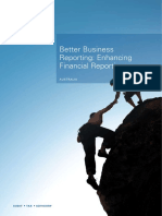 Enhanced Financial Reporting - Web Version