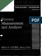 LIPTAK_Instrument Engineer`s Handbook