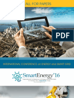 smart Grid review