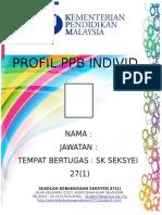 Cover Profil Pbppp 2016