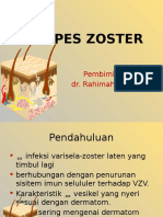 PPT Herpes Zoster