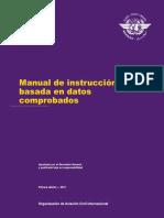 9995_Manual de instrucción basada en datos comprobados OACI.pdf