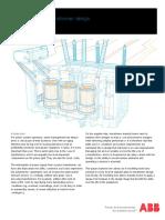 1ZUL000101 TEE 3D Modeling Transformer Design C