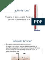 Cementacion de Liners