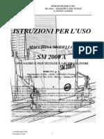 SMG 2000 A (BERCO) Manual.pdf