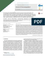 Wang 2016 Journal of Chromatography A