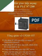Tài liệu Internet & PLC