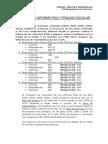 Actividad Informe PISA
