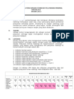 Laporan Evaluasi Pencapaian Standar Pelayanan Minimal Radiologi