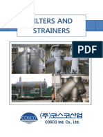 Catalog_COSCO Filter & Strainer