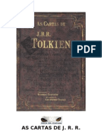 J.R.R.Tolkien - Cartas
