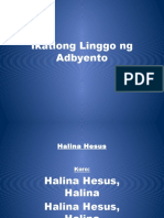 Halina Hesus